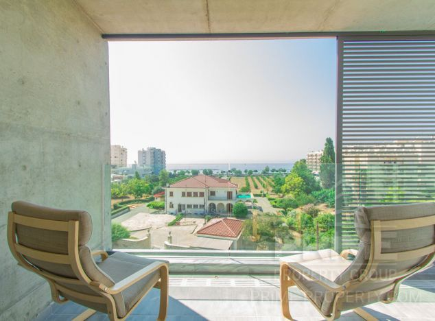 Cyprus property, Apartment for rent ID:5028