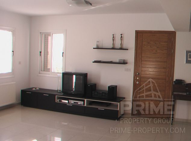 Cyprus property, Villa for rent ID:5029
