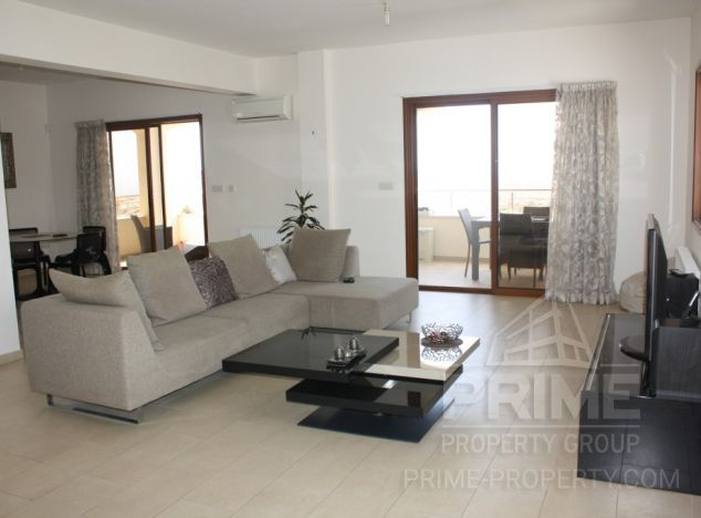 Cyprus property, Apartment for rent ID:5030