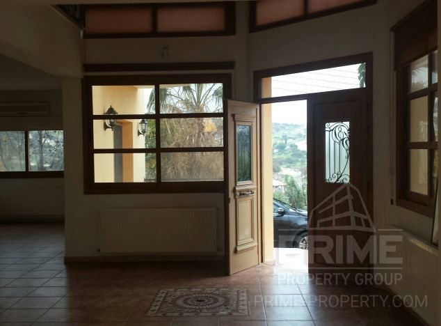 Cyprus property, Villa for rent ID:5031