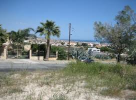 Cyprus property, Land for sale ID:5034
