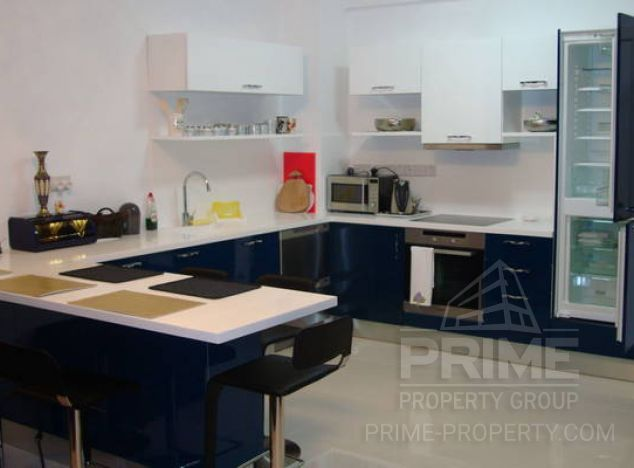Cyprus property, Apartment for sale ID:5035