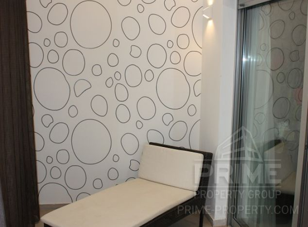 Cyprus property, Apartment for rent ID:5036