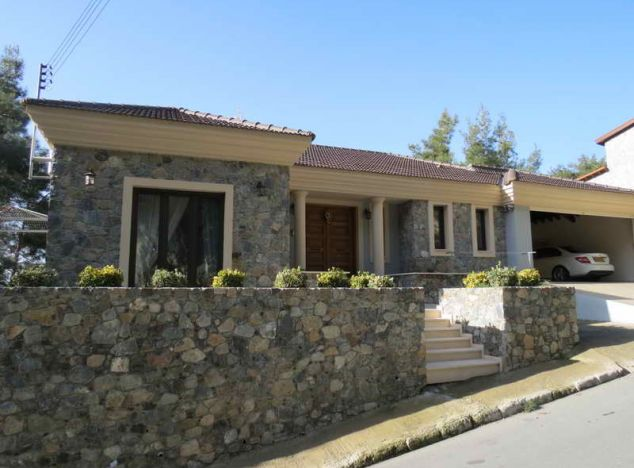 Buy Villa 5037 in Troodos