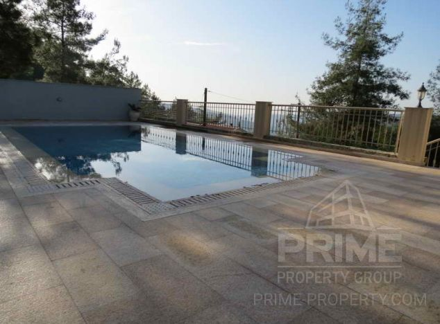 Cyprus property, Villa for rent ID:5037