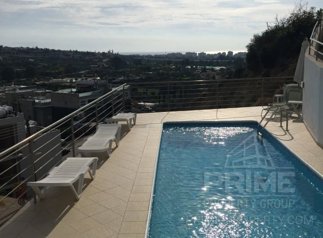 Cyprus property, Apartment for sale ID:5039