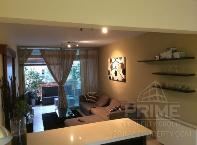 Property in Cyprus, Apartment for sale ID:5040