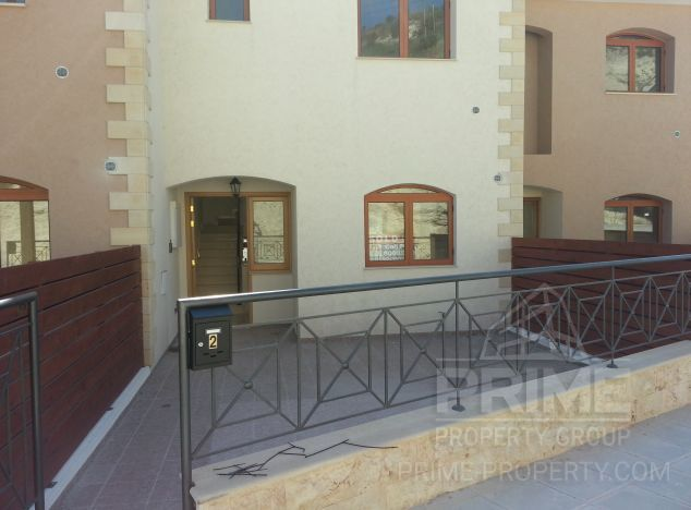Cyprus property, Townhouse for sale ID:5042