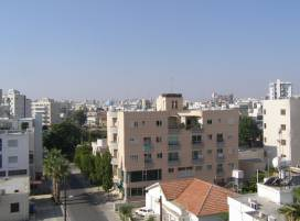 Property in Cyprus, Apartment for sale ID:5044