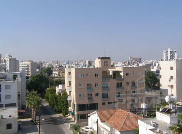 Cyprus property, Apartment for sale ID:5044