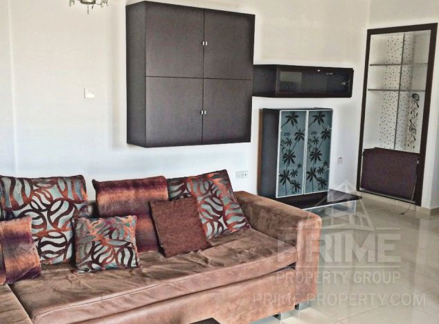 Cyprus property, Apartment for rent ID:5045