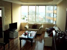 Cyprus property, Apartment for sale ID:5046