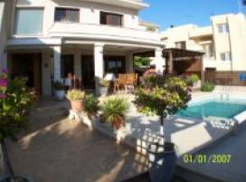 Cyprus property, Villa for sale ID:5049