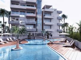 Cyprus property, Penthouse for sale ID:5051