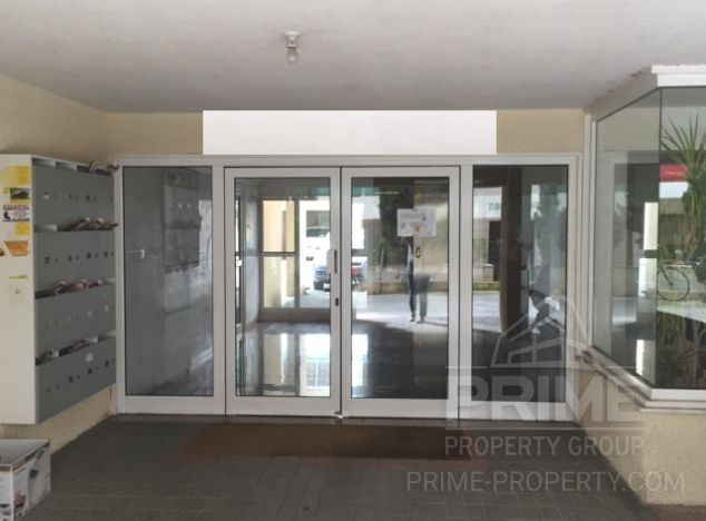 Cyprus property, Apartment for sale ID:5052