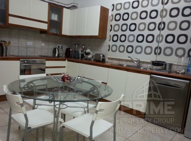 Cyprus property, Townhouse for sale ID:5054