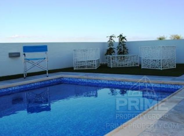 Cyprus property, Villa for sale ID:5056