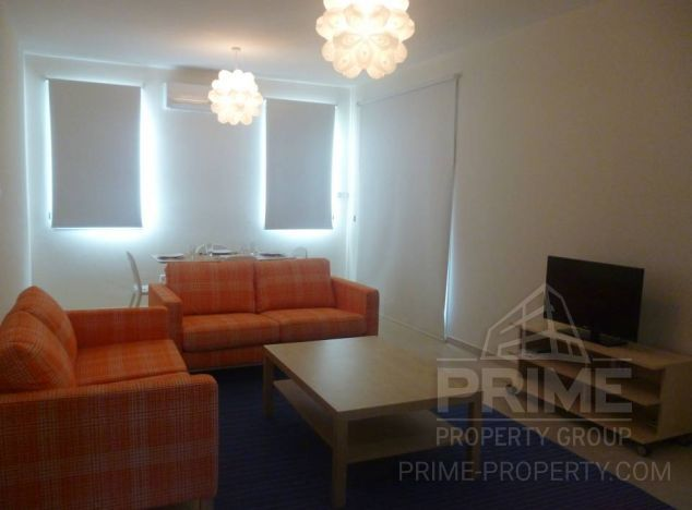 Cyprus property, Apartment for rent ID:5059