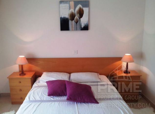 Cyprus property, Apartment for rent ID:5060