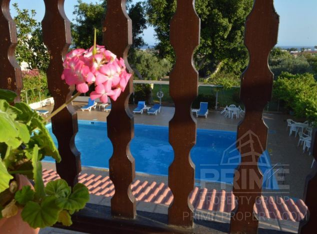 Cyprus property, Hotel for sale ID:5061