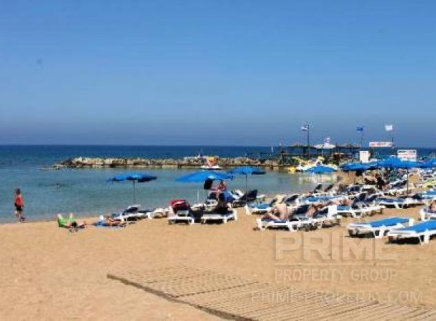 Cyprus property, Hotel for sale ID:5062