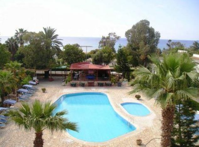 Hotel 5063 on sell in Larnaca