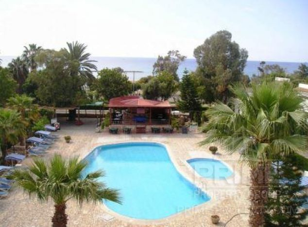 Cyprus property, Hotel for sale ID:5063