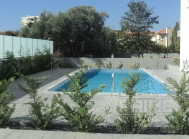 Cyprus property, Apartment for sale ID:5065
