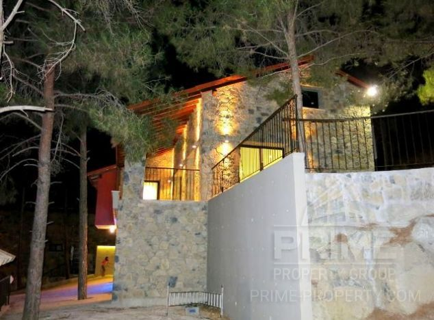 Cyprus property, Villa for sale ID:5068