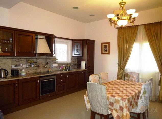Cyprus property, Bungalow for rent ID:5070
