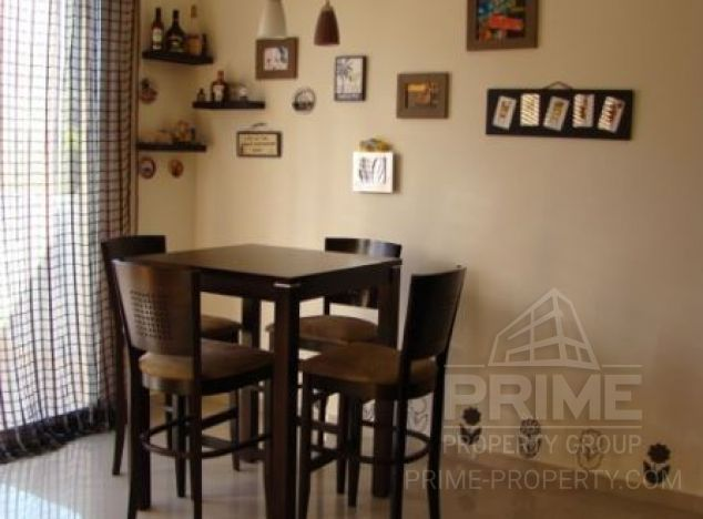 Cyprus property, Townhouse for rent ID:5072
