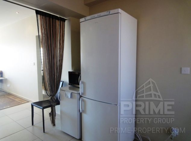 Cyprus property, Apartment for rent ID:5073