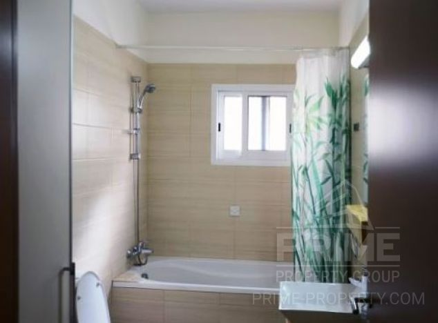 Cyprus property, Apartment for sale ID:5074