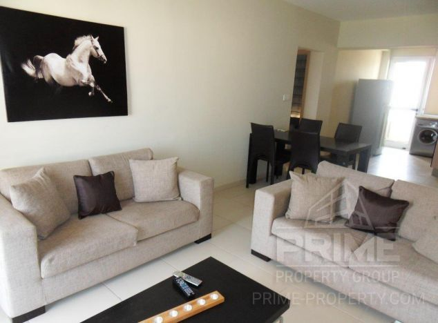 Cyprus property, Apartment for rent ID:5075