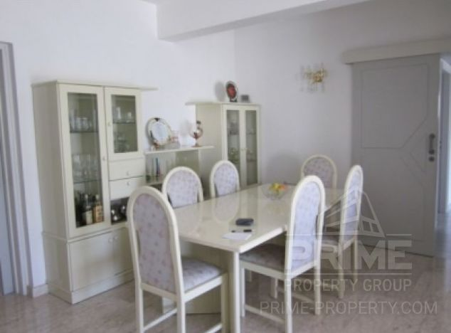 Cyprus property, Apartment for sale ID:5076