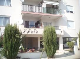 Cyprus property, Apartment for sale ID:5077