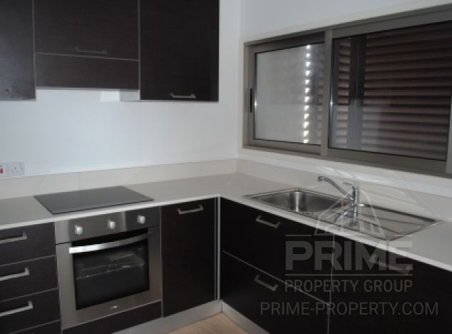 Cyprus property, Apartment for sale ID:5079