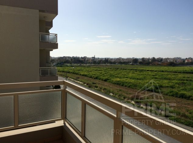 Cyprus property, Apartment for sale ID:5080