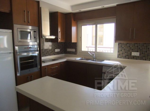 Cyprus property, Apartment for sale ID:5083