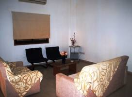 Cyprus property, Garden Apartment for rent ID:5084