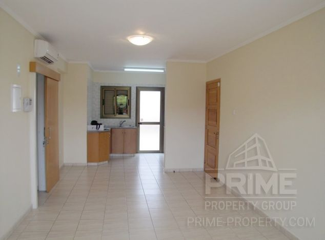 Cyprus property, Garden Apartment for sale ID:5085