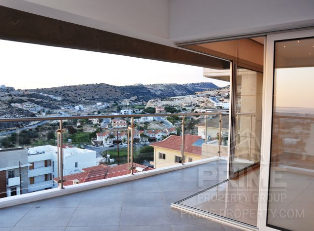 Cyprus property, Penthouse for sale ID:5086