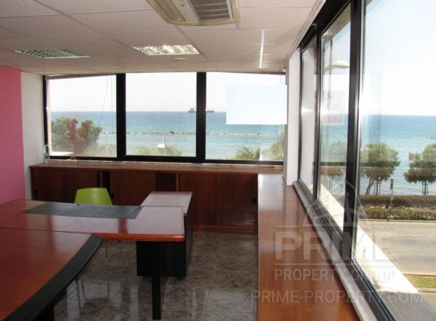 Cyprus property, Office for sale ID:5087