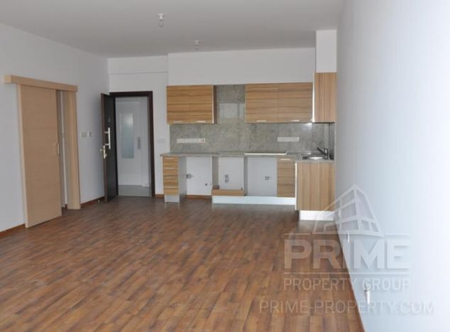 Cyprus property, Apartment for sale ID:509