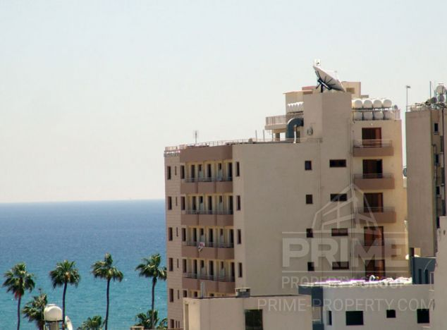 Cyprus property, Hotel for sale ID:5090
