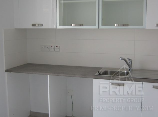 Cyprus property, Apartment for sale ID:5091