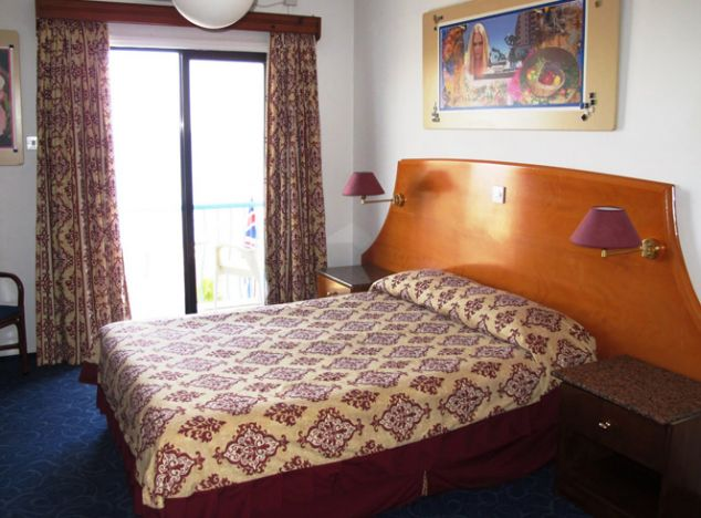 Sell Hotel 5092 in Larnaca