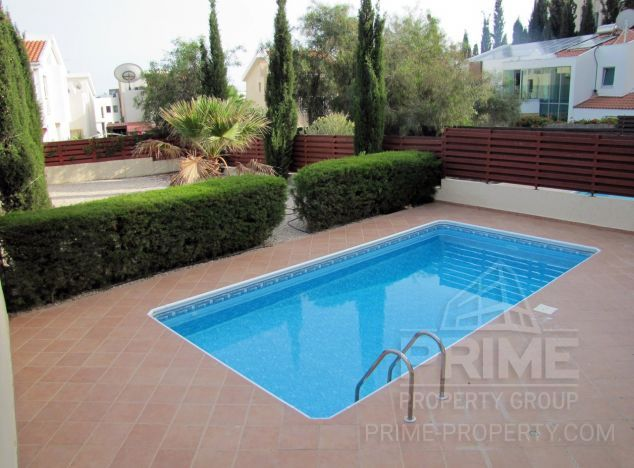 Cyprus property, Villa for sale ID:5093
