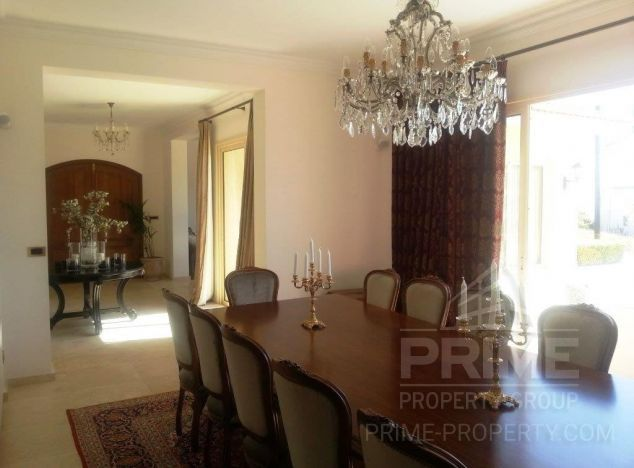 Cyprus property, Villa for rent ID:5094