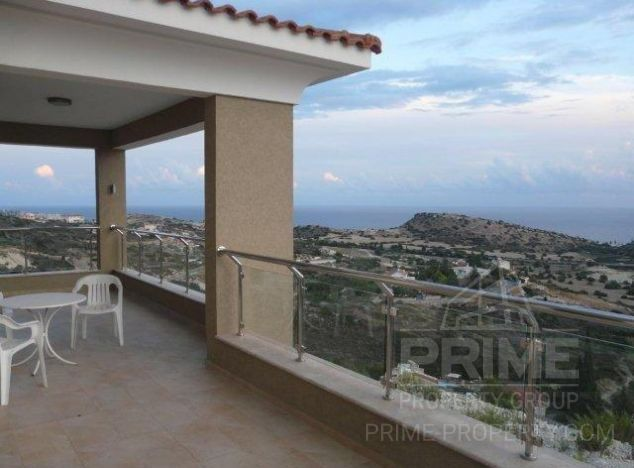 Cyprus property, Villa for rent ID:5095